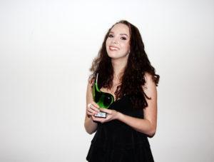 Winner of Nässjö Talent 2017 – Smålands Dagblad 6/11-2017